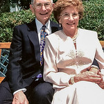 50th Anniversary for Anthony and Pat