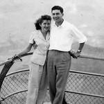 Honeymoon at the Grand Canyon