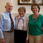 Anthony's 95th Bday, with Gina