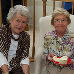 65th Anniversary; old friends together once again