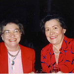 Pat with Cil Grgich