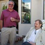 Dana and Paul at Pat's 89th Bday