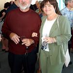 Frank and Carole Hambrick