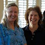 65th Anniversary; Melissa and Gina